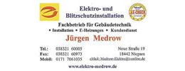 Elektro Medrow